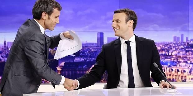 """Si la rédaction de France 2 est """"profondément choquée"""", ce n'est pas seulement parce que Pujadas quitte les manettes (EN..."""