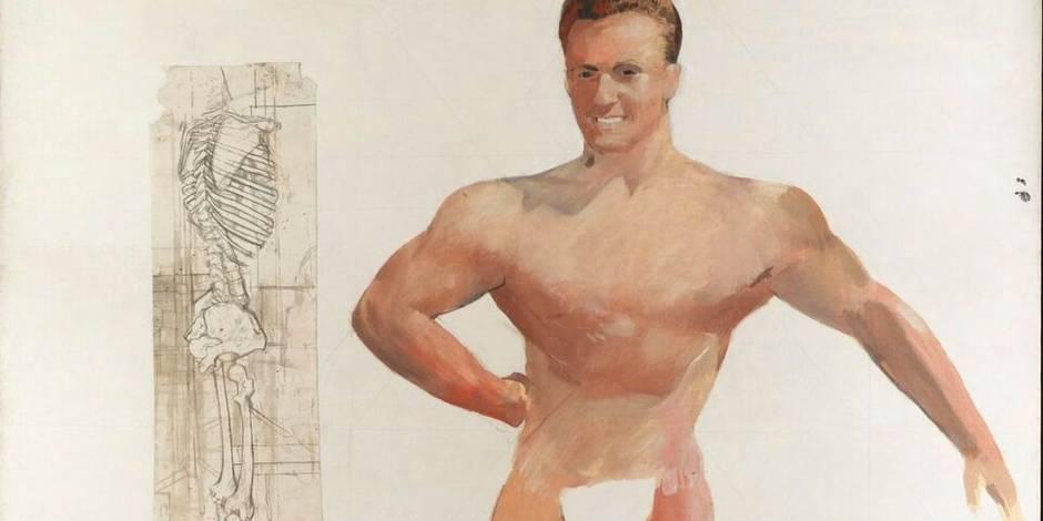 A la Tate, art et homosexualité - La Libre