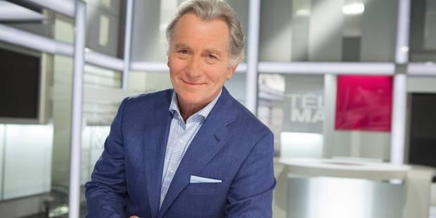 Mercato?: France Télévisions est en pleine ébullition mais Leymergie restera - La Libre