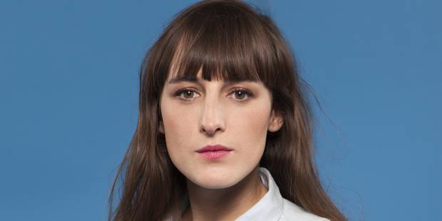 """Juliette Armanet: """"On est une génération de chanteuses bien couillues"""" (RENCONTRE) - La Libre"""