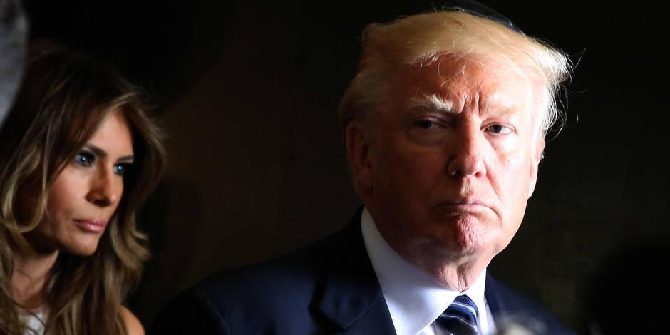 """La CIA l'affirme: il y a eu des """"contacts"""" entre Russes et proches de Trump"""