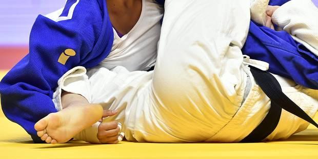 Machisme, dérapages à caractère sexuel: parfum de scandale au sein du judo flamand? - La Libre