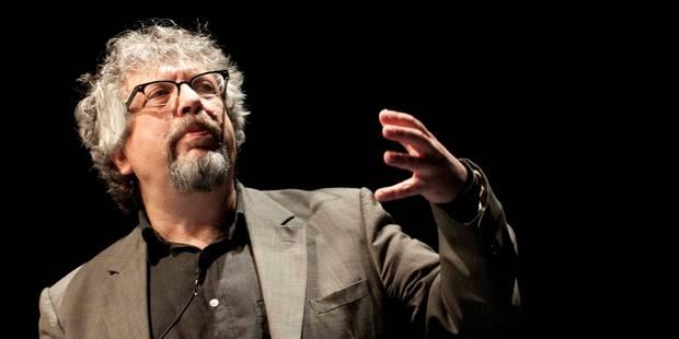 Le directeur du théâtre Le Public en justice contre Alda Greoli - La Libre