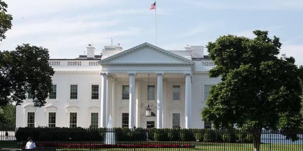Démission du directeur de la communication de la Maison Blanche - La Libre