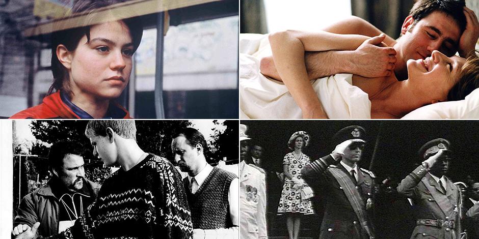 En 50 ans, le cinéma belge francophone a fait sa révolution