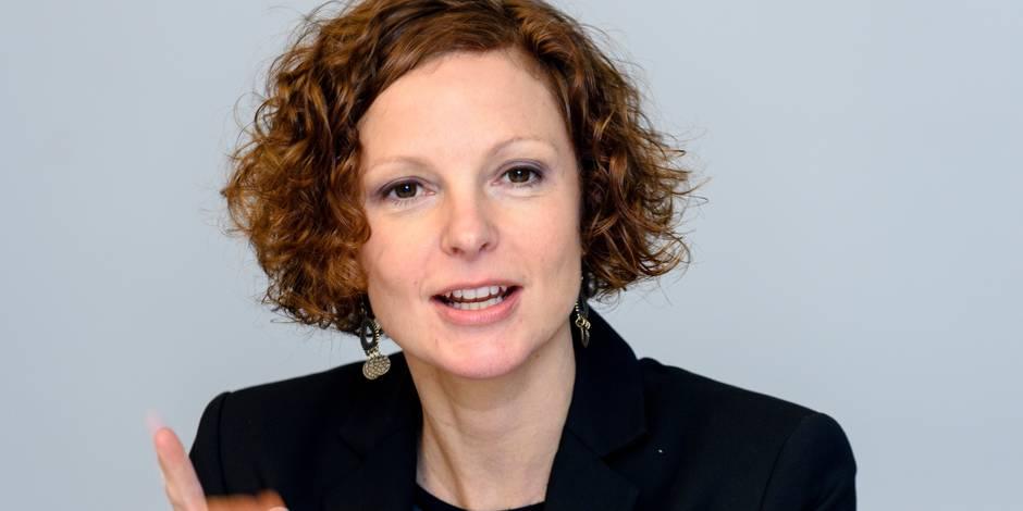Pacte d'excellence: la ministre Schyns assume la collaboration avec McKinsey