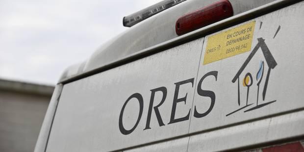 """ORES: """"J'en appelle à tous les conseillers communaux de Wallonie afin qu'ils osent dire 'non'"""" (OPINION) - La Libre"""