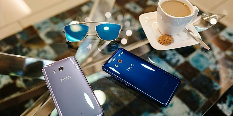 HTC revient au top
