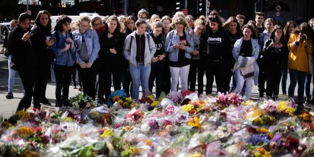 Attentat à Londres : une huitième victime confirmée - La Libre