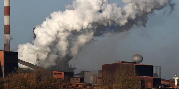 La Belgique doit réduire sa pollution de 35 % d'ici 2030 et ce ne sera pas facile - La Libre
