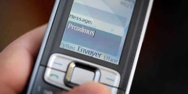 Près de 400.000 cartes SIM prépayées ont été bloquées cette nuit en Belgique - La Libre