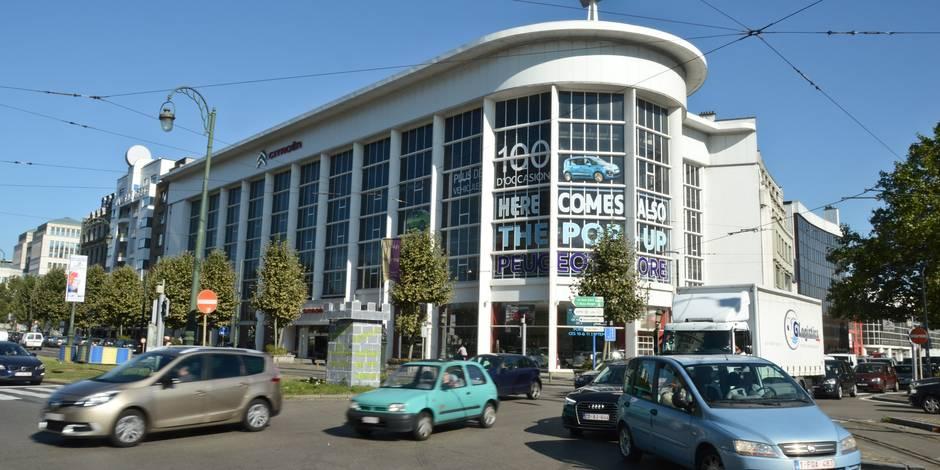 Politique culturelle: 92 candidatures pour le méga-musée du Citroën