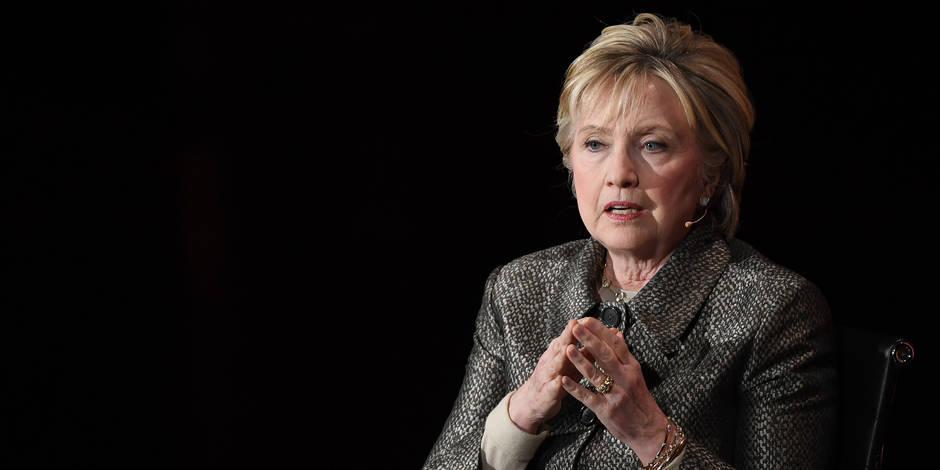 Etats-Unis: Une nouvelle enquête pour corruption visant Hillary Clinton