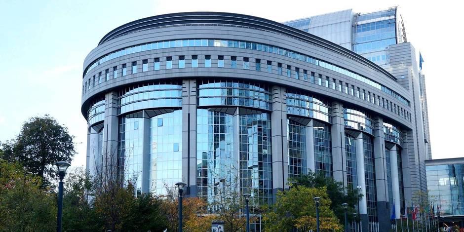 Le Parlement européen examine la possibilité de reconstruire ses bâtiments de Bruxelles