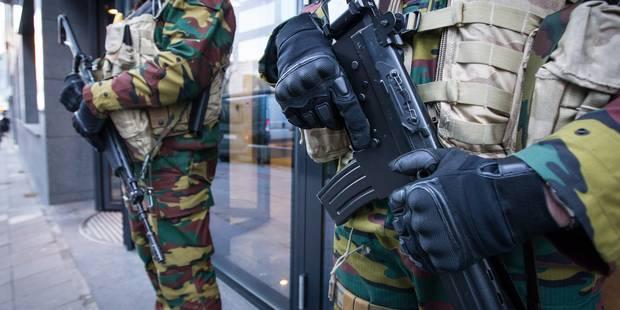 Terrorisme: quatre personnes ont été déchues de leur nationalité belge - La Libre