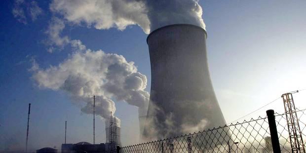 Sortie du nucléaire : Elia compte sur le renouvelable, le gaz et l'étranger - La Libre