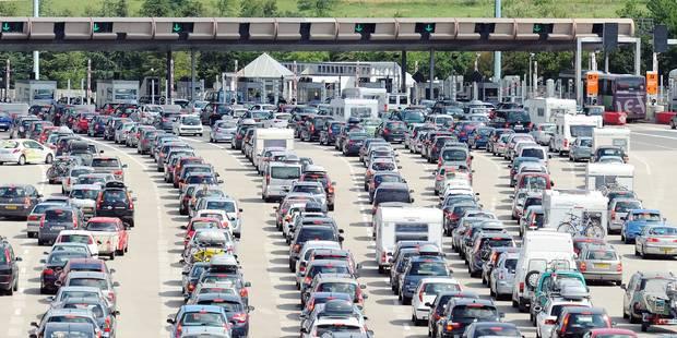 Péages: Quelques conseils pour économiser sur les autoroutes françaises - La Libre