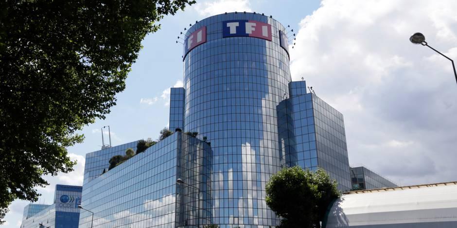 Décrochages publicitaires de TF1: le CSA belge réclame des garanties