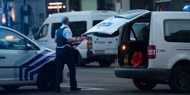 Huit attaques terroristes en Belgique depuis 2012 - La Libre