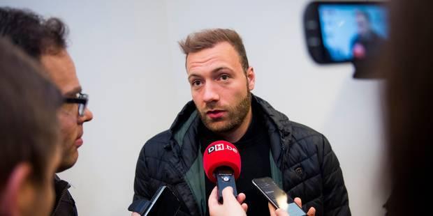 Laurent Depoitre va découvrir la Premier League - La Libre