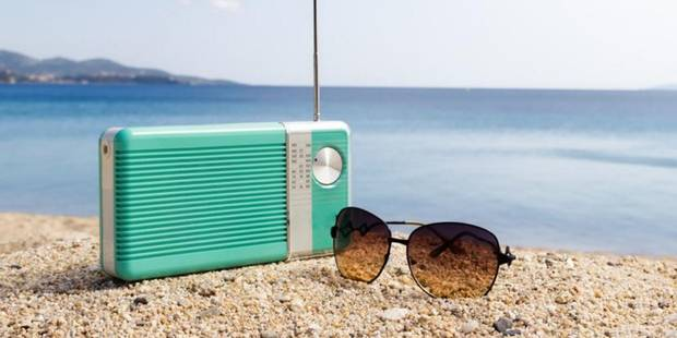 S'évader par le son: voici les programmes des radios cet été - La Libre