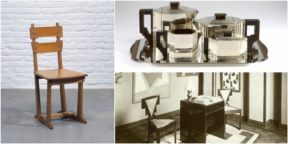 Au musée ADAM, le design belge revisité (PHOTOS)