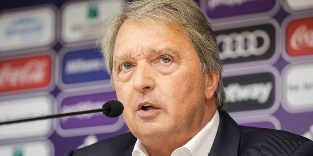 """La """"Dream Team"""" prend forme à Anderlecht - La Libre"""