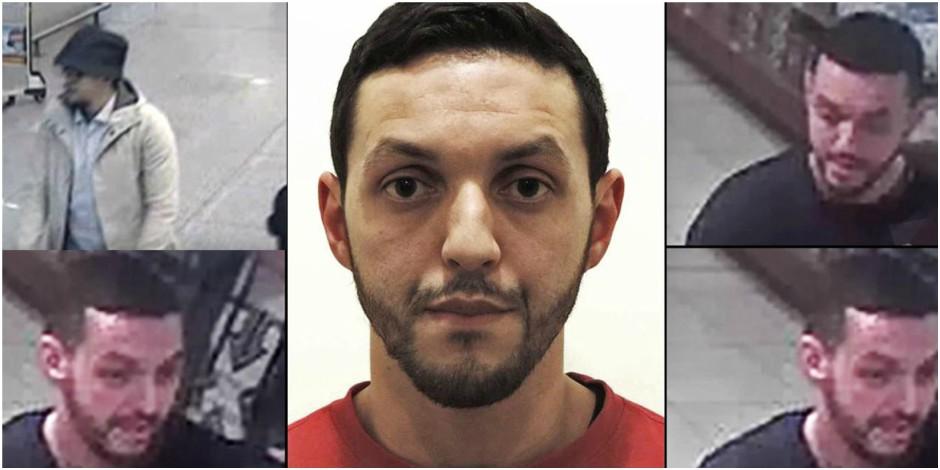 """L'incroyable comparution du mari de la cousine de Mohamed Abrini: Il voulait """"se taper un membre"""" de cette famille"""