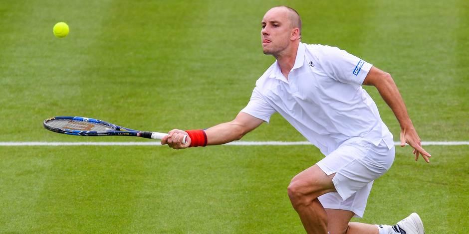 Steve Darcis face à Barankis, Bemelmans défiera le vétéran Haas, Mertens hérite de Venus Williams au premier tour de Wimbledon