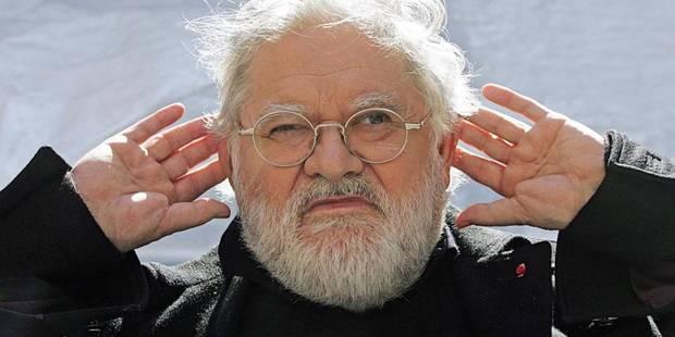 Notre dernier entretien avec le grand créateur Pierre Henry, décédé cette nuit - La Libre