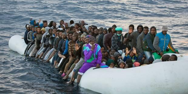 """""""On s'étonne de voir que la première réponse de l'Europe à cette crise humanitaire majeure soit celle d'un code de condu..."""