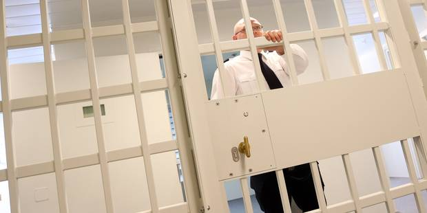 Une mort sur trois dans les prisons belges est un suicide - La Libre