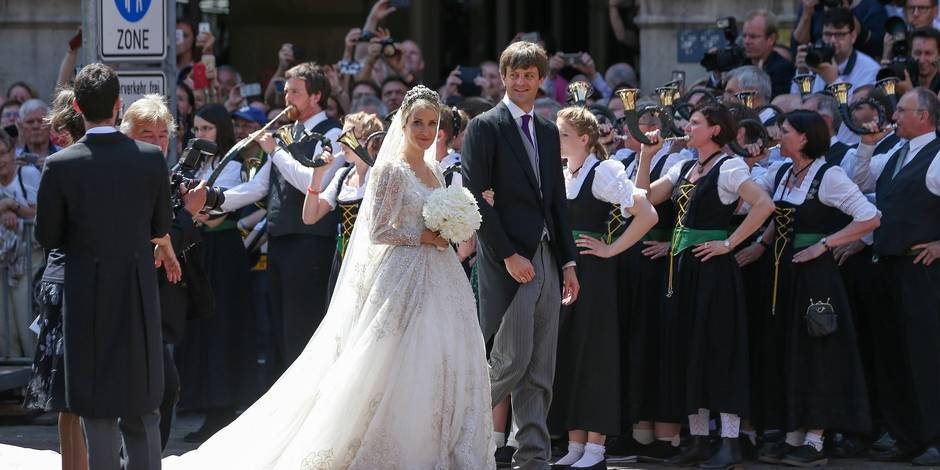 Ernst-August de Hanovre: mariage princier et rififi familial en Allemagne
