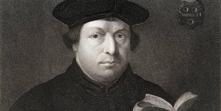 Il y a 500 ans, Martin Luther déchirait la chrétienté