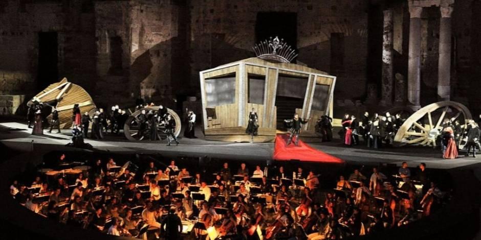 """""""Rigoletto"""" limpide et poignant"""