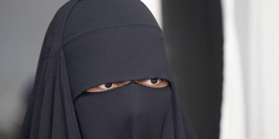 L'interdiction belge du niqab ne viole pas les droits fondamentaux