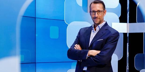 """L'émission politique """"À votre avis"""" (RTBF) ne sera plus diffusée le dimanche - La Libre"""