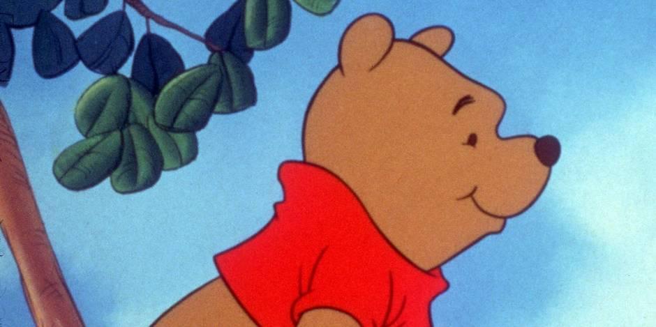 Voici pourquoi Winnie l'ourson a été censuré sur les réseaux sociaux chinois