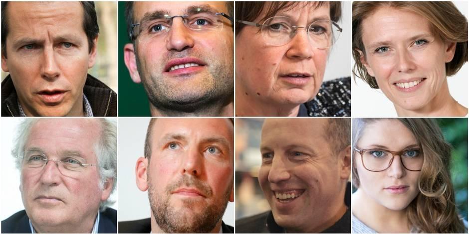 Voici E-Change, ce nouveau parti francophone se prépare dans la discrétion