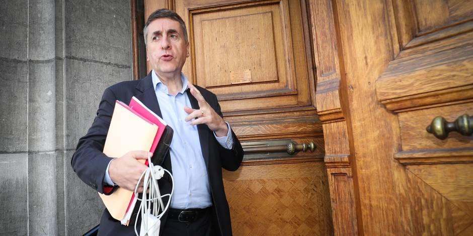 Edito: Olivier Maingain et Chateaubriand - La Libre