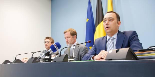 Du CETA à Publifin, trois ans de gouvernement Magnette inabouti - La Libre