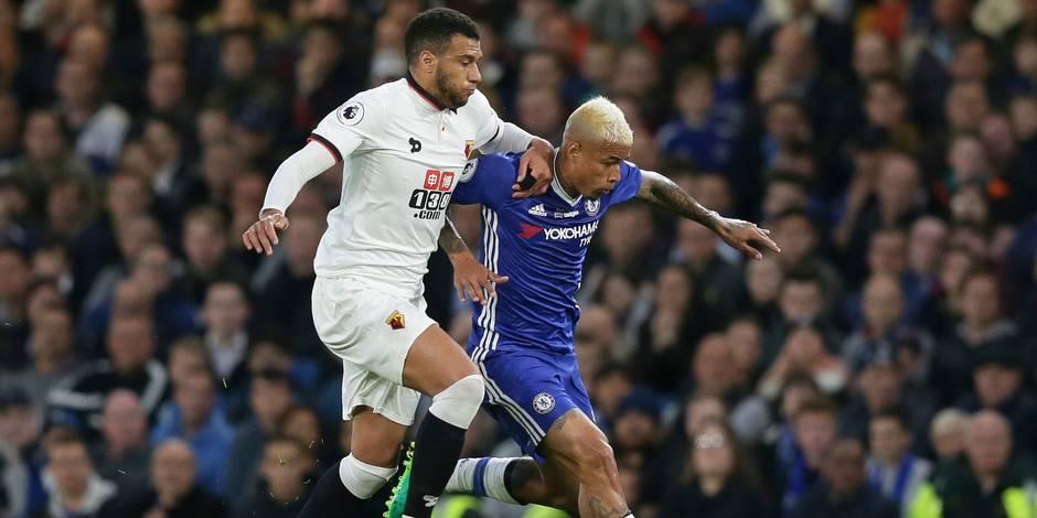 """""""Putain de Chine"""": un joueur de Chelsea dérape sur Instagram"""