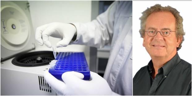 Sida: et si une seule injection par mois suffisait à maintenir le virus en sommeil? L'avis d'un expert - La Libre