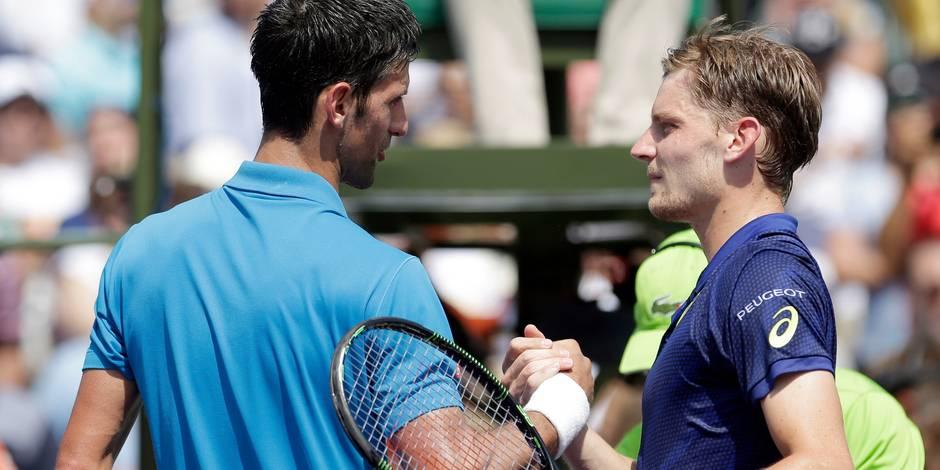 Pourquoi la Belgique remportera la Coupe Davis cette année