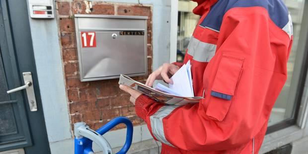 Les écologistes s'inquiètent d'une possible ubérisation du secteur postal - La Libre
