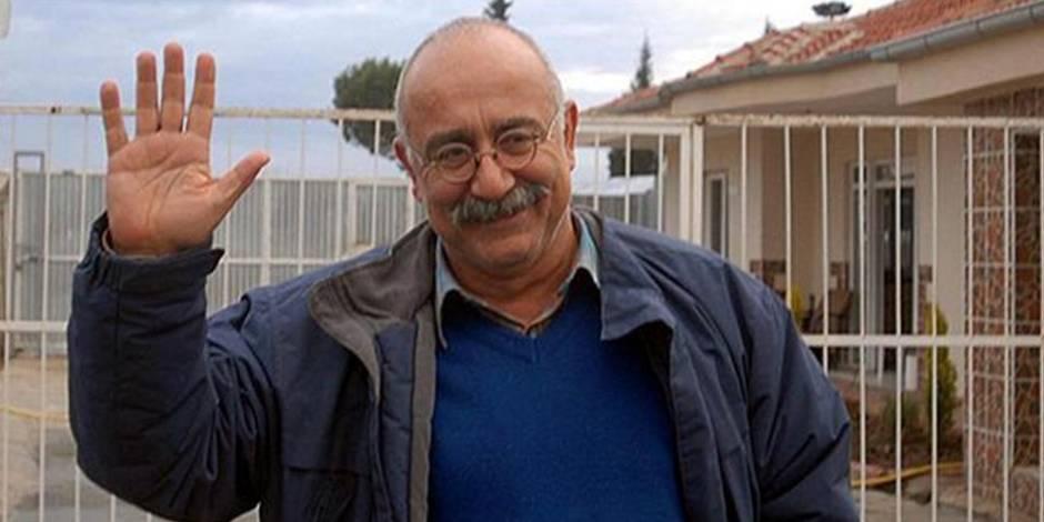 """Sevan Nisanyan a fui la Turquie : """"Je crois que le gouvernement est heureux de me voir partir"""""""