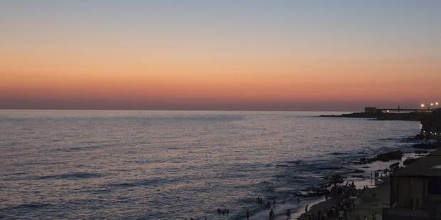 Méditerranée: treize morts sur une embarcation transportant 167 migrants - La Libre