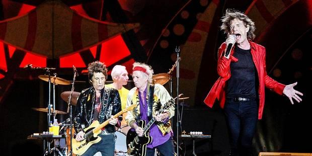 Mick Jagger se fâche et séduit dans deux nouvelles chansons sur le Brexit - La Libre