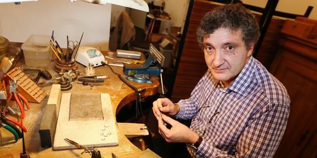 Bruxelles: Un label certifié pour 45 artisans - La Libre