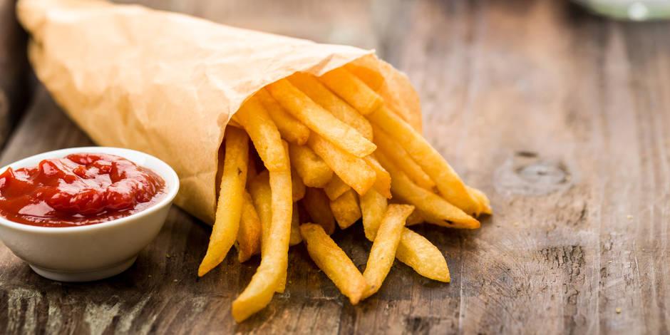 La journée internationale de la frite belge : 6 trucs à savoir sur notre merveille gastronomique